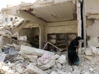 Nga nhất trí thực thi lệnh ngừng bắn nhân đạo tại Aleppo