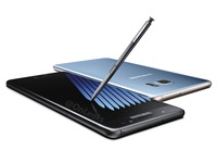 Galaxy Note 7 sở hữu khả năng chống nước, lên kệ ngày 5/8