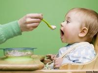 Tự tạo nguồn rau an toàn cho trẻ ăn dặm