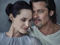 """Bị Angelina Jolie """"đá"""", Brad Pitt đau đớn tột cùng"""