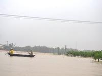 Quảng Nam thiệt hại nặng do mưa lũ