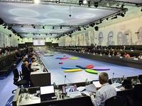 NAM kêu gọi giải quyết hòa bình các tranh chấp ở Biển Đông