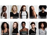 """America""""s Next Top Model mùa mới lộ diện 14 chân dài xinh đẹp"""