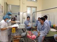 Gia tăng số ca mắc sốt xuất huyết tại Quảng Trị