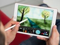 Apple tung bản vá iOS 9.3.2 dành riêng cho iPad Pro 9,7 inch