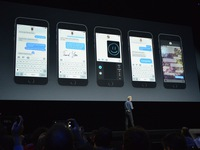10 tính năng thú vị trên iOS 10 chưa được Apple nhắc tới