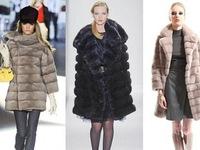 Georgio Armani quyết nói 'không' với lông thú trong các thiết kế mới