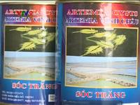 Đề xuất giảm thuế nhập khẩu trứng Artemia xuống 0