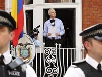 Ecuador cho phép Thụy Điển gặp nhà sáng lập WikiLeaks
