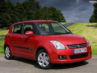 Suzuki dính bê bối tiêu thụ nhiên liệu