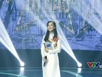 Thu Phương 'kể' câu chuyện tình lãng mạn trong Giai điệu tự hào tháng 8