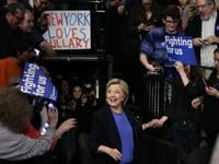 Những cử tri 'đặc biệt' trong cuộc bầu cử Tổng thống Mỹ