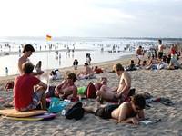 Indonesia siết chặt an ninh ở thiên đường du lịch Bali
