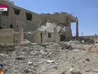 Thỏa thuận ngừng bắn tại Syria: Bất đồng ngay từ khi bắt đầu