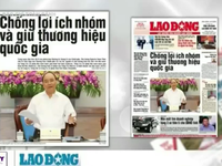 """Thủ tướng Nguyễn Xuân Phúc: """"Bán vốn Nhà nước phải công khai, minh bạch"""""""