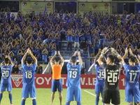 Câu chuyện bản sắc của các đội bóng ở Việt Nam