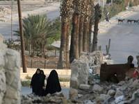 Bạo lực đã giảm sau khi lệnh ngừng bắn ở Syria có hiệu lực