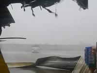 Bão Haima tàn phá Philippines, hướng về Trung Quốc