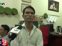 30 giờ vây bắt đối tượng hành hạ bé trai Campuchia