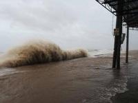 Các địa phương sẵn sàng ứng phó bão số 7