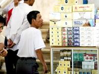 Đề xuất xây dựng đề án quản lý hệ thống bán lẻ thuốc lá