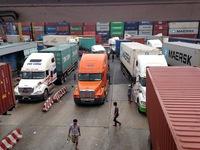 Cảng Cát Lái áp dụng công nghệ iPort giảm ùn ứ hàng hóa