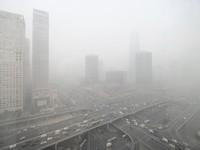 Thành phố Bắc Kinh (Trung Quốc) cấm pháo hoa để giảm ô nhiễm