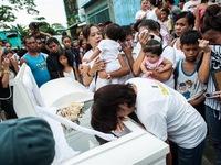 Philippines thách thức phương Tây điều tra vụ giết tội phạm ma túy
