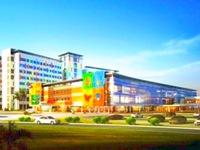 TP.HCM quyết không để chậm thêm tiến độ Bệnh viện Nhi đồng mới