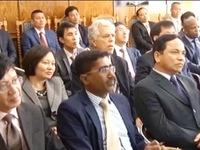 Việt Nam - Nam Phi thúc đẩy hợp tác trong lĩnh vực cảng biển