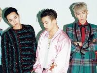 MV Bad Boy của Big Bang cán mốc 100 triệu lượt xem