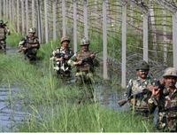 Binh sĩ Pakistan - Ấn Độ đấu súng ác liệt dọc khu vực biên giới