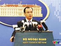 Yêu cầu Trung Quốc trao đổi thông tin về 3 nhà máy điện hạt nhân