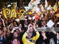 Hy vọng về cuộc sống mới tại Colombia sau lệnh ngừng bắn lịch sử