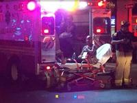 Nổ lớn ở trung tâm New York, 26 người bị thương