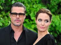 Phản bội Angelina Jolie, Brad Pitt ngoại tình với bóng hồng Pháp?