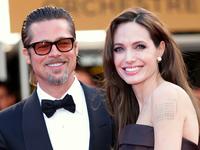 SỐC: Angelina Jolie chính thức 'đá' Brad Pitt