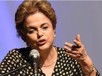Nhìn lại quá trình luận tội của Tổng thống Brazil Dima Rouseff
