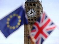 IMF: Kinh tế Anh sẽ sa sút nếu không có thỏa thuận nào về Brexit