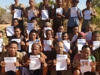 Thủy thủ Việt Nam chuẩn bị về nước sau 4 năm bị cướp biển Somalia giam giữ