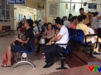 20 trẻ Việt Nam dưới 5 tuổi bị suy dinh dưỡng thể thấp còi