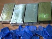 Đồng Nai khởi tố vụ chuyển lậu 14kg ma túy đá bằng tàu hỏa
