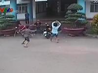 Xác định đối tượng trong vụ hỗn chiến tại bệnh viện ở Đồng Nai