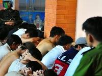 Hơn 450 học viên bỏ trốn đã được đưa trở về cơ sở điều trị cai nghiện Đồng Nai