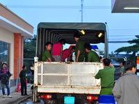 Truy tìm học viên trốn trại cai nghiện tại Đồng Nai