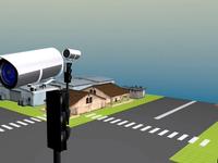 Cà Mau đầu tư gần 20 tỷ đồng lắp đặt camera giám sát