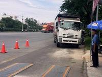 TP.HCM tăng thêm trạm cân để kiểm tra xe quá tải