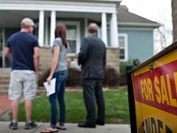 Đức soán ngôi Anh trên thị trường bất động sản