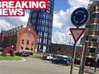 Thủ tướng Bỉ lên án vụ đâm cảnh sát ở Charleroi