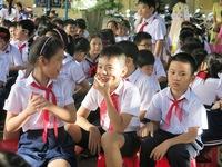 Cả nước có 3014 trường đăng ký triển khai toàn phần mô hình VNEN